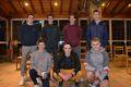 Jeunes en compétition avec le Cyclo Club Triais